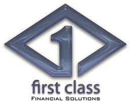 First Class Financial Solutions Limited Logo